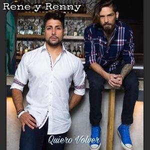 Rene Y Renny Foto artis