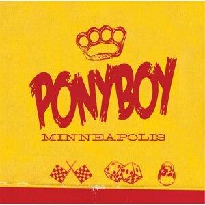 Ponyboy Foto artis