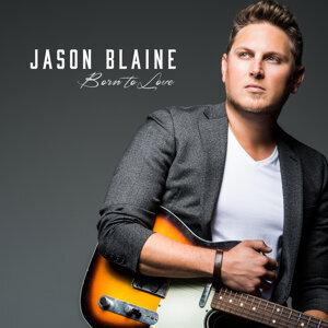 Jason Blaine 歌手頭像