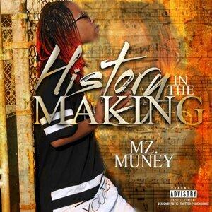 Mz Muney Foto artis