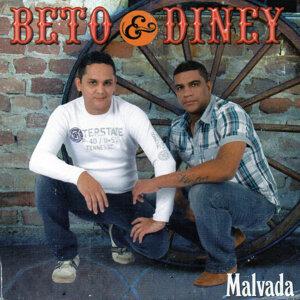 Beto & Diney Foto artis