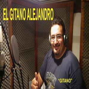 El Gitano Alejandro Foto artis
