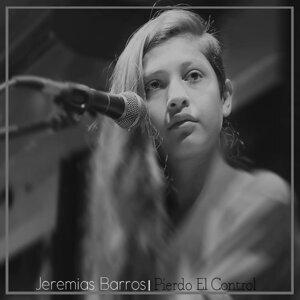 Jeremias Barros Foto artis