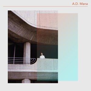 A.D. Mana Foto artis