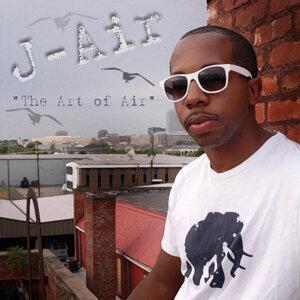 J Air Foto artis