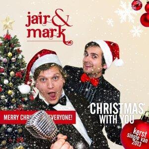 Jair & Mark Foto artis