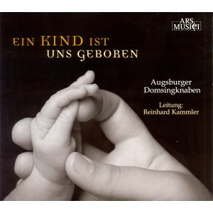 Augsburg Cathedral Boys' Choir Foto artis