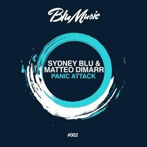 Sydney Blu & Matteo DiMarr Foto artis
