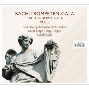 Munich Bach Trumpet Ensemble Foto artis
