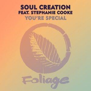Soul Creation 歌手頭像