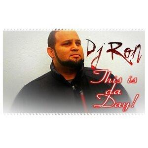 DJ Ron Foto artis