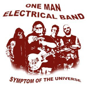 The One Man Electrical Band Foto artis