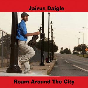 Jairus Daigle Foto artis