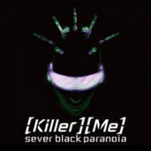 sever black paranoia 歌手頭像