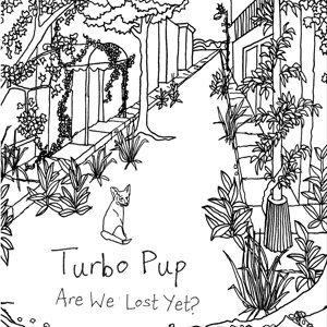 Turbo Pup Foto artis