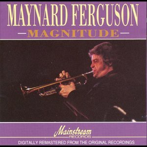 The Maynard Ferguson Sextet Foto artis