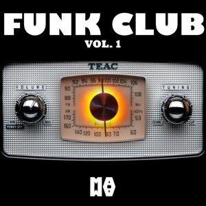 Electro Funk Machine, Fonzie Ciaco, Alonso Chavez, Boy Funktastic, Dj Fonzie, Dj Ciaco, Funkylover Foto artis