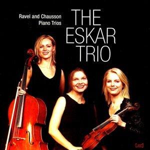 Eskar Trio Foto artis
