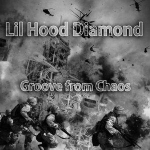 Lil Hood Diamond Foto artis