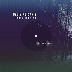 Babis Kotsanis Foto artis
