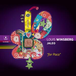 Louis Winsberg, Jaleo Foto artis