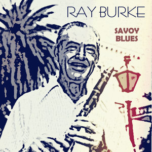 Ray Burke Foto artis