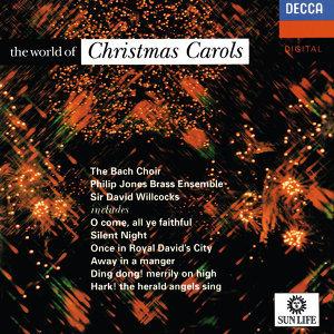 The Bach Choir, The Philip Jones Brass Ensemble, Sir David Willcocks Foto artis