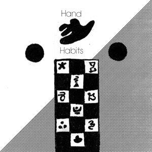 Hand Habits Foto artis