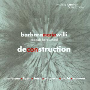 Barbara Maria Willi Foto artis
