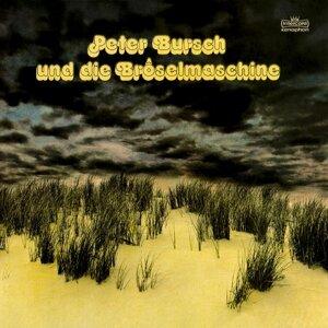 Bursch, Peter Und Die Bröselmaschine Foto artis