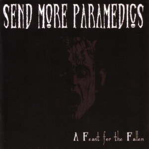 Send More Paramedics 歌手頭像