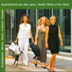 Kairos Trio Foto artis