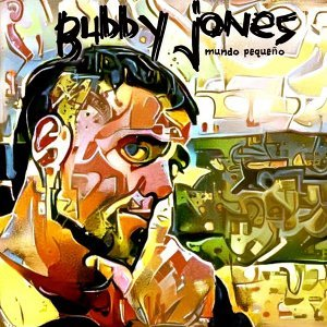 Bubby Jones Foto artis