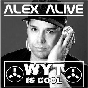 Alex Alive Foto artis