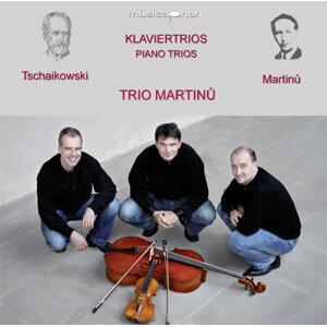 Trio Martinu Foto artis