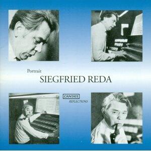 Siegfried Reda Foto artis