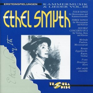 Ethel Smyth Ensemble Foto artis