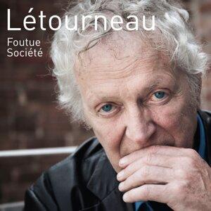 Pierre Létourneau Foto artis