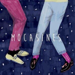 Mocasines Foto artis