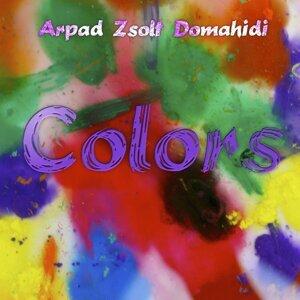 Arpad Zsolt Domahidi Foto artis