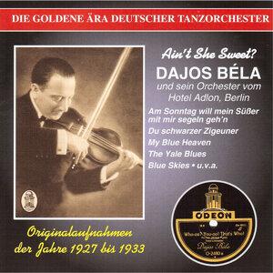 Dajos Bela Dance Orchestra Foto artis