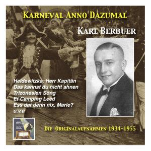 Karl Berbuer Foto artis
