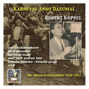 Robert Koppel Foto artis