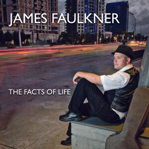 James Faulkner Foto artis