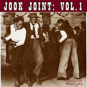 Jook Joint Vol 1 Foto artis