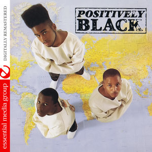 Positively Black Foto artis