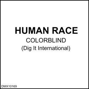 Human Race Foto artis