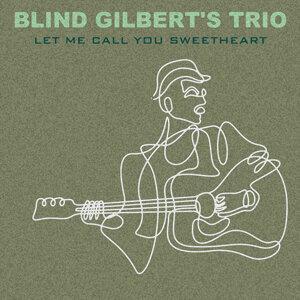 Blind Gilbert's Trio Foto artis
