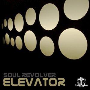 Soul Revolver Foto artis