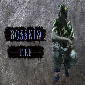 Bosskid Foto artis